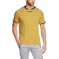 Спортна тениска Hummel Trikot Stay Authentic Jersey,XL,Gold