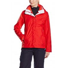 Дамско яке Schöffel Tingri DJ Ladies Double Jacket Teepee,червен,38