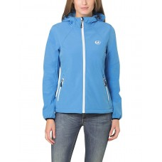 Дамско яке Ultrasport  Softshell Estelle mit Ultraflow 5.000,M,Турскосин