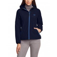 Дамско яке Ultrasport  Softshell Estelle mit Ultraflow 5.000,L,Син